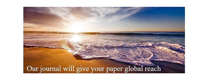 ECOCYCLES will give your paper global reach